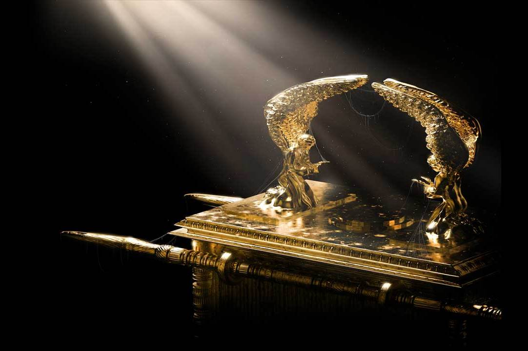 Ark of the Covenant - Divine or Extraterrestrials Origins