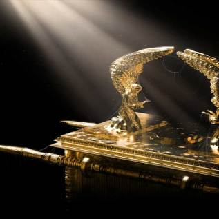 Ark of the Covenant - Divine or Extraterrestrials Origins