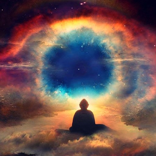 Akashic Records - Knowledge of human experience and history of cosmos