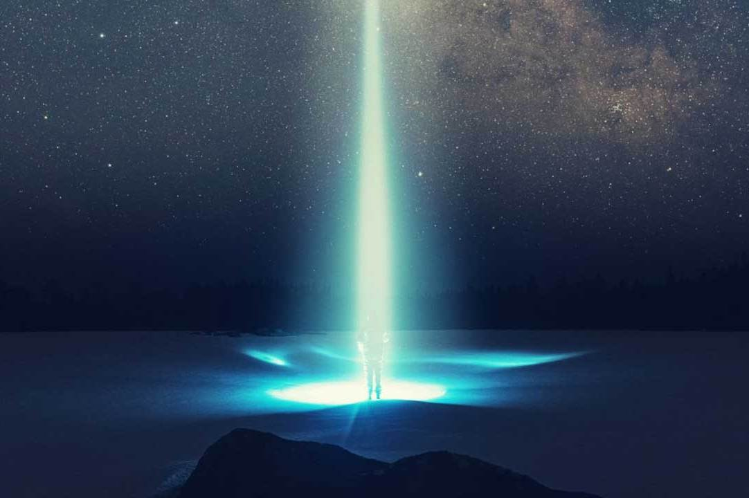 Arcturians - Ascended Master of the Galactic Confederation