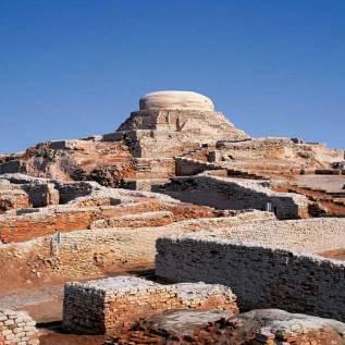Mohenjo Daro - Ancient Nuclear War