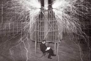 Nikola Tesla Briliant Inventor