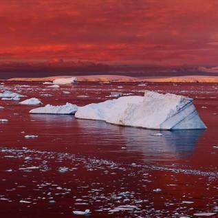 Antarctica Mysteries
