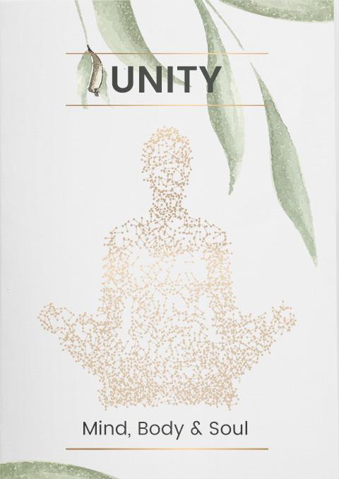 book unity