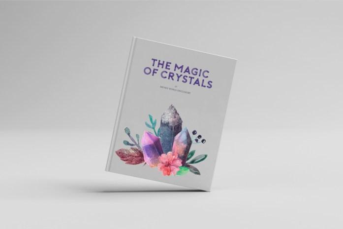 crystals magic ebook