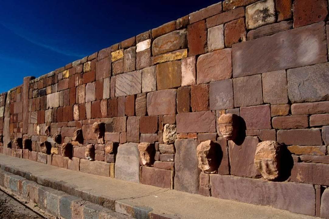Tiwanaku | Mysterious Modular Blocks at 13.123 feet