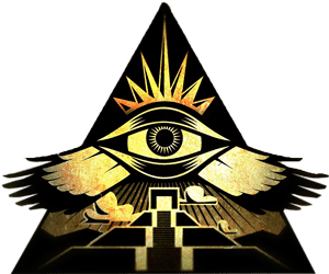 World Pyramid of Power: The Eye