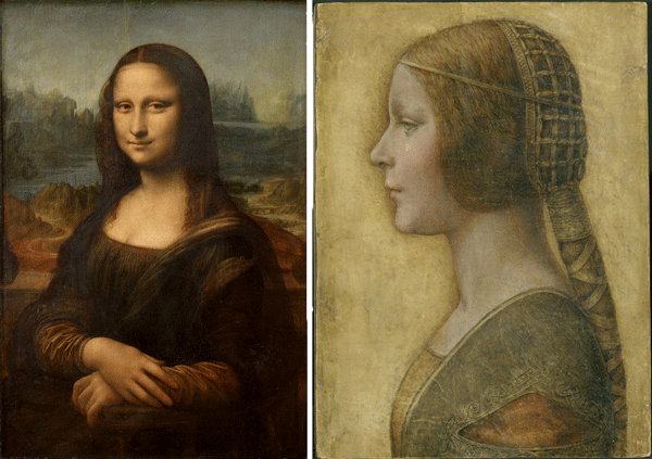 Secrets of Leonardo da Vinci