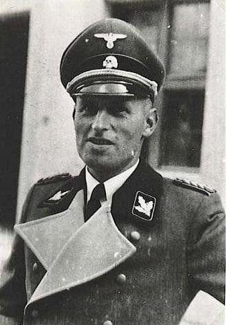 Nazi Bell - Die Glocke - Hans Kammler