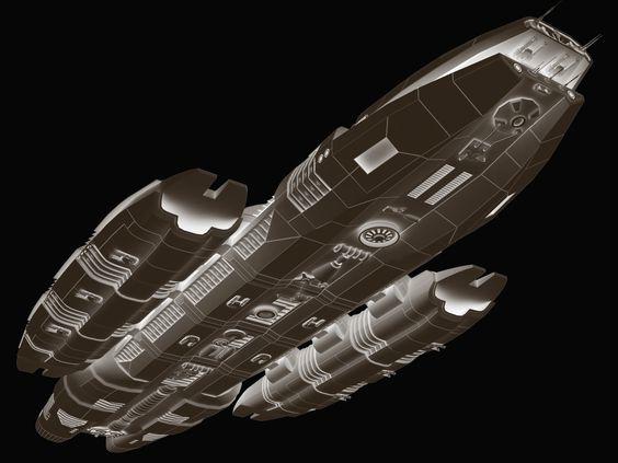 Arcturians Alien Race Starship Athena