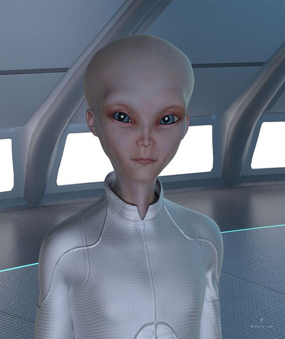 Arcturians Alien Race