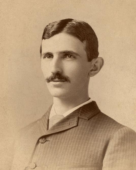 Nikola Tesla Earthquake Machine