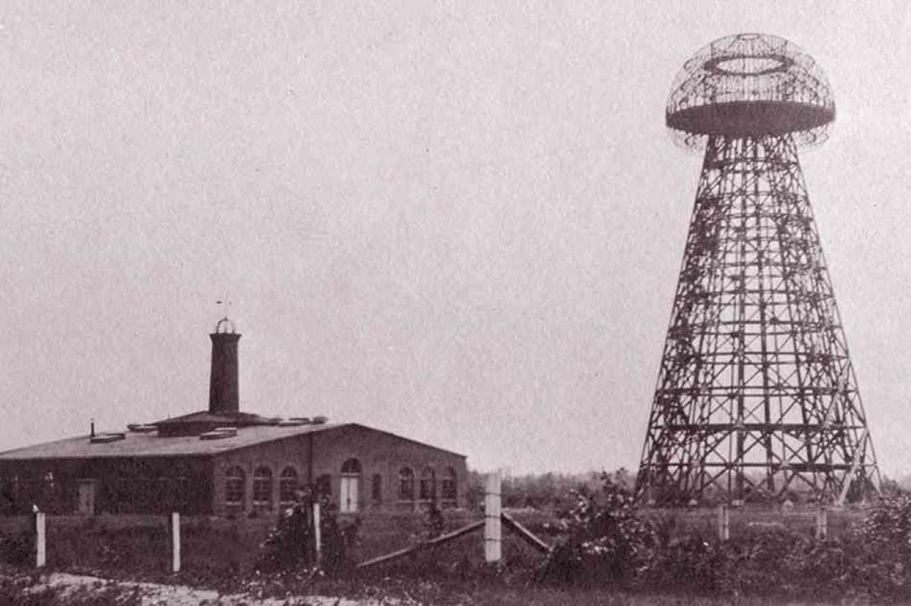 Nikola Tesla Legacy