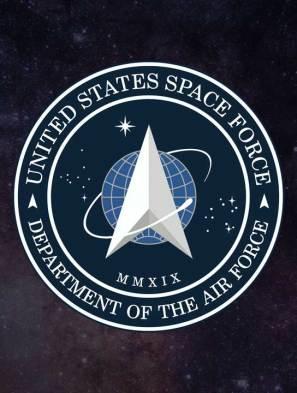 Secret Space Program - Solar Warden   U.S Space Force