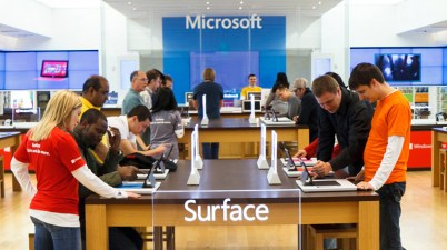 Microsoft Store Tulsa