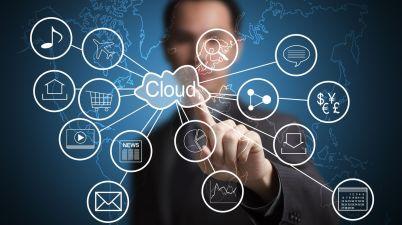 Cloud Competitive Advantage