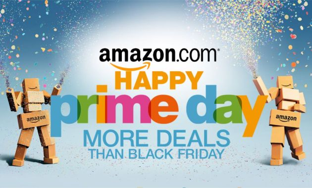 Amazon Prime Day Cybersecurity