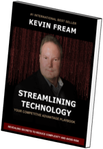 Streamlining Technology Book