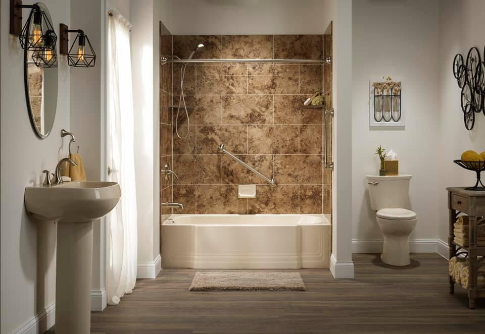 bathroom systems