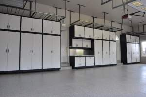 garage system