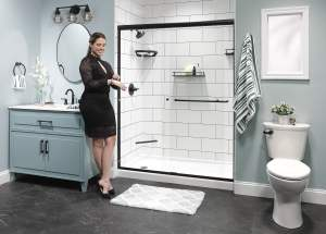 bath, bathroom, shower, tub, remodel, home improvement