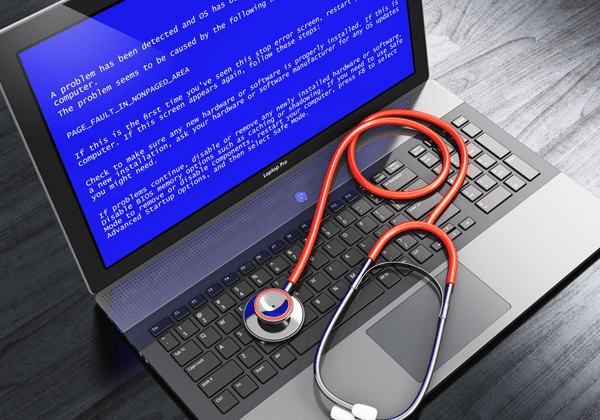 cybersecurity services for the healthcare industry