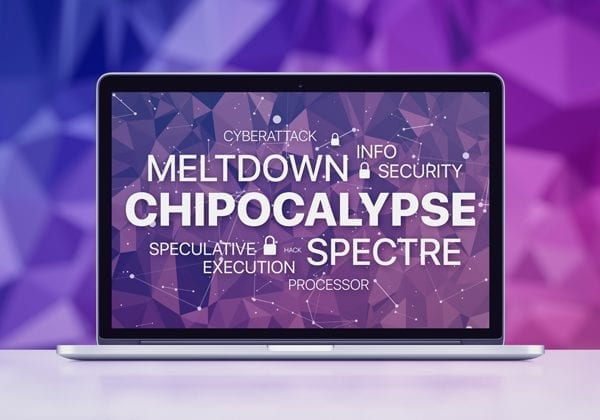 meltdown Chipocalypse