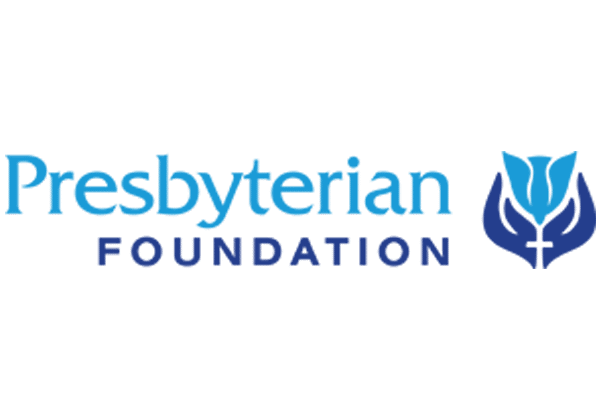 presbyterian foundation logo