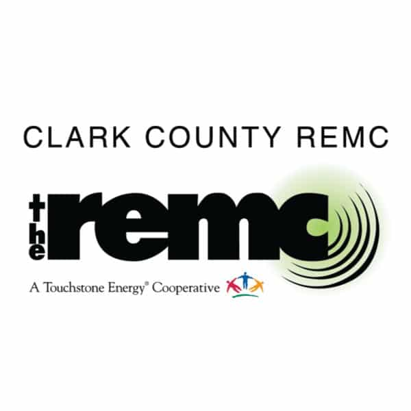Clark County REMC logo - the remc - A Touchstone Energy Cooperative