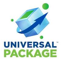 New Universal Package Logo
