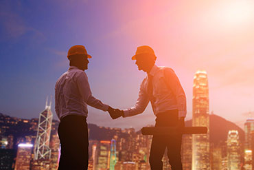 Partnership-Service