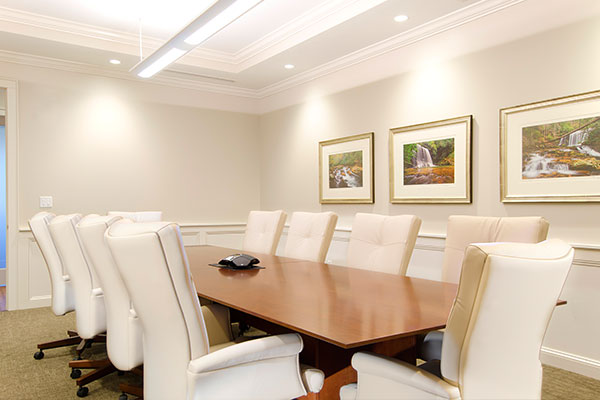 Grand South Bank Conference Room