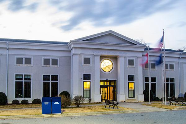 Pendleton Library 02