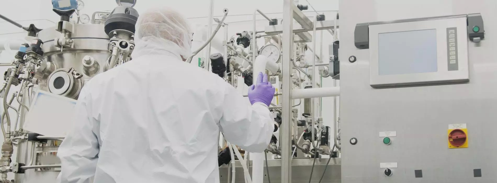 Biotech  Pharmaceutical  Engineering Services at Matrix