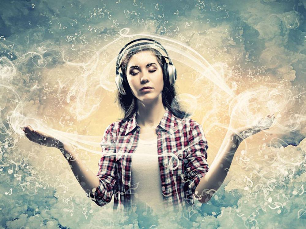 Glazbom do oštrijeg uma – čak i u starosti