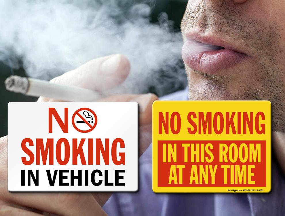 Slijedi li nam uskoro zabrana pušenja u vlastitim domovima?