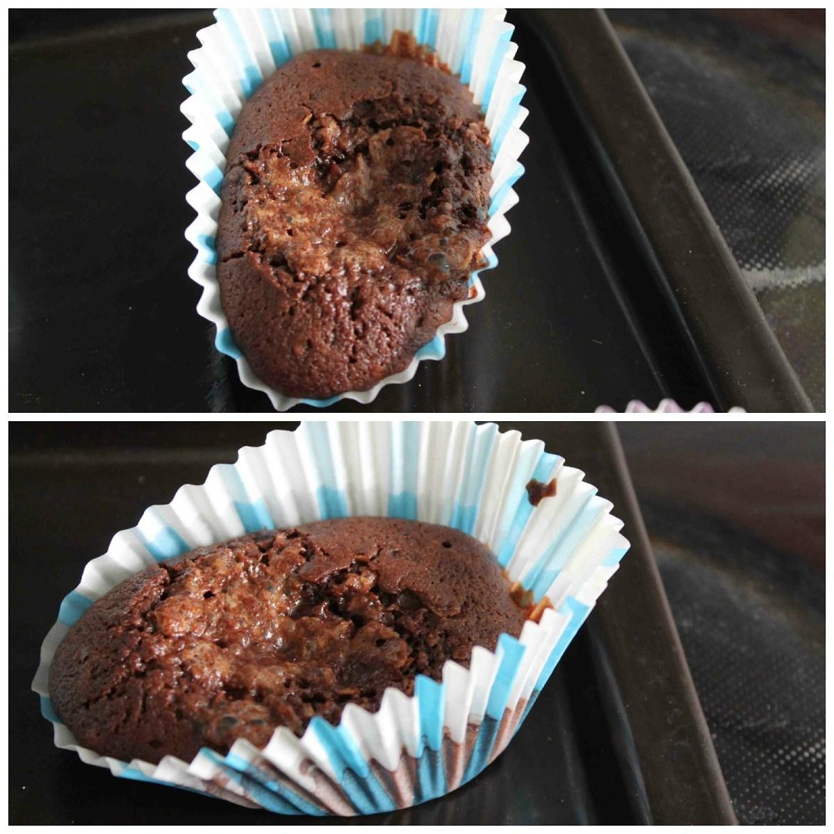 Att slippa sneda muffins