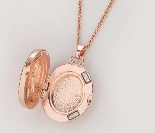 Нательная икона Матрона Московская + кольцо в подарок