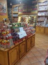 sweet store carcassonne