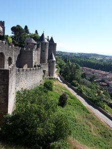 citadel carcassonne