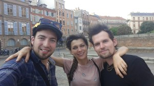 toulouse new friends