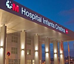 El Hospital de Parla perdió 59 camas en 2014 por la baja presión asistencial