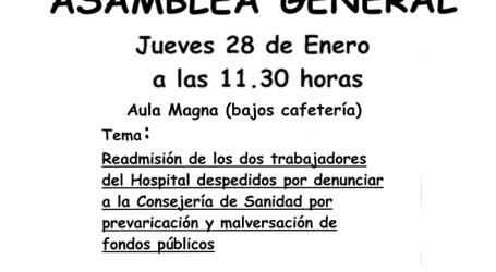 Los dos despidos de Alcalá, en los medios