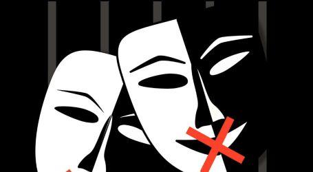 10 de FEBRERO CONCENTRACIÓN en CIBELES a las 19:00H. #LIBERTAD TITIRITEROS