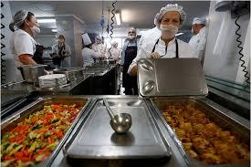 Madrid apuesta por instalar cocinas formativas en sus centros de salud