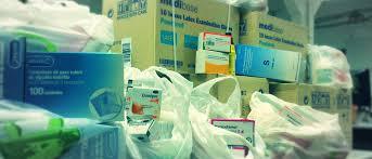 La ONG Banc Farmacèutic llama a recoger este sábado 50.000 medicamentos para personas vulnerables