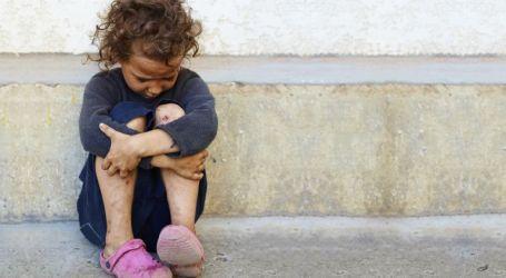Save The Children pide que la lucha contra la pobreza infantil sea prioridad en la negociación de nuevo Gobierno