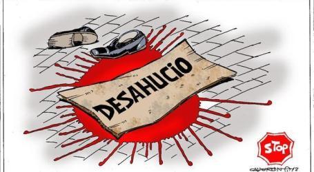 Un hombre se suicida en Valencia cuando iban a desahuciarle