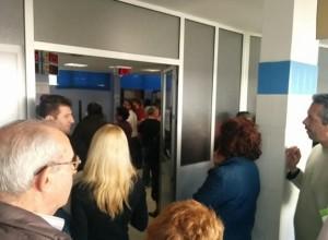 Servicio de gestión de citas médicas: ¿Cumplirá Cifuentes lo mandado por la Asamblea de Madrid?