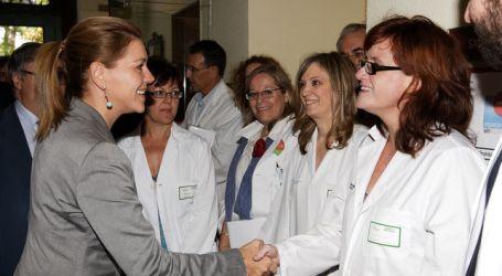 Cospedal destinó a gasto corriente un préstamo para el nuevo Hospital de Toledo